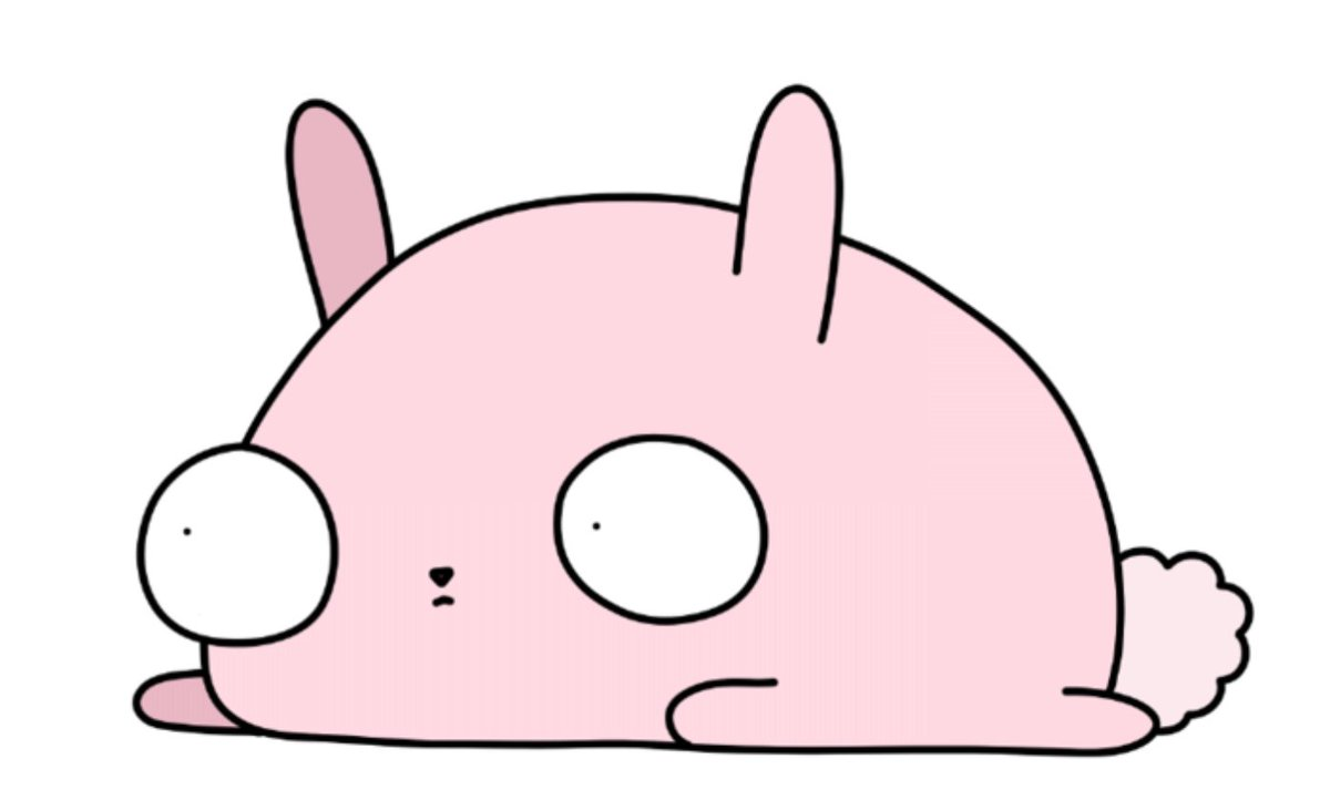 This bunny is named Barry. Write something about him. Anything at all. Add it here: https://t.co/Il80w5BPUE https://t.co/gDB7hLIaGd