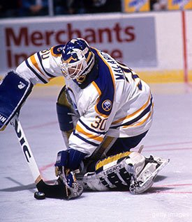 Clint Malarchuk S Birthday Celebration Happybday To