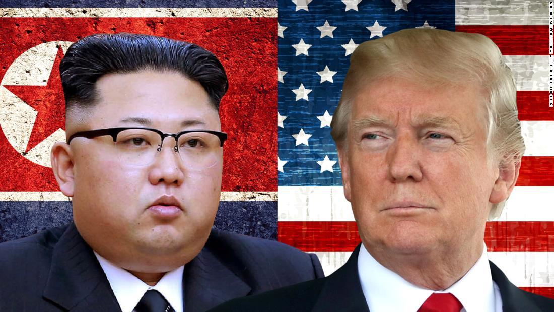 North Korean leader Kim Jong Un has agreed to meet President Trump at DMZ, sources say