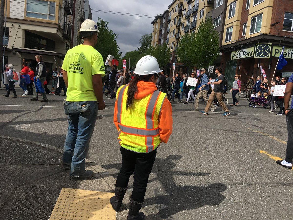 Sex with a construction worker in seattle