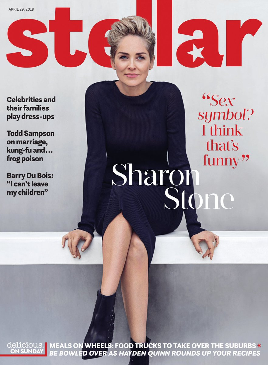 Thank you @StellarMagAU and @NFonseca78 for the wonderful cover story. https://t.co/puRmuiTg6S