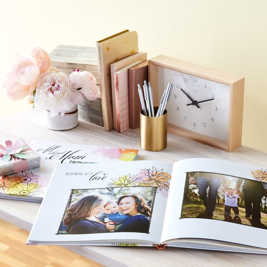 Wordle - Create Create a book from photos