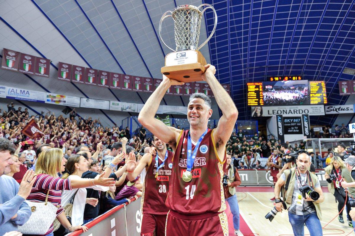 #FIBAEuropeCup