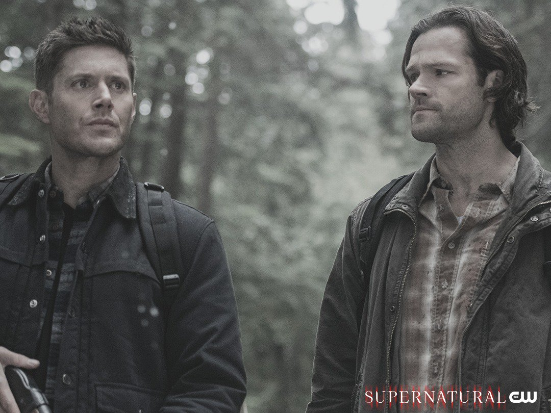 Jack and Mary have nothing to worry about. The boys are coming, TONIGHT at 8/7c on The CW. #Supernatural https://t.co/2buLsdiRwl