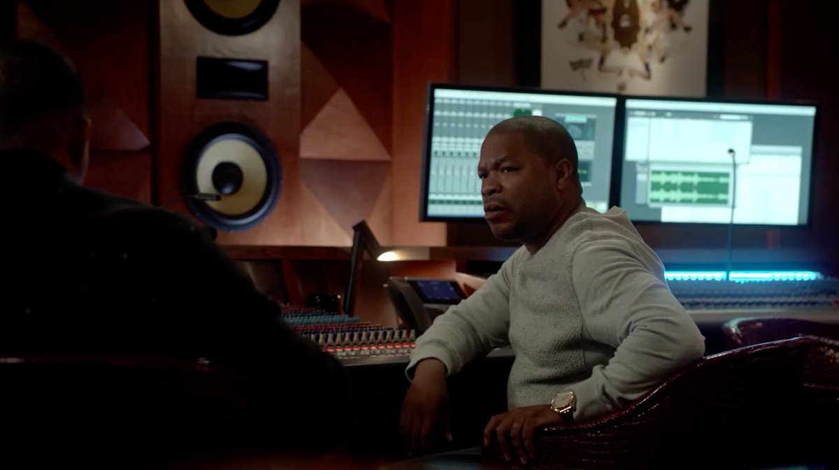 RT @EmpireFOX: We are SHOOK by tonight's episode! ???? What'd y'all think of what happened to Shyne?! #Empire https://t.co/aaJvEBF9r8