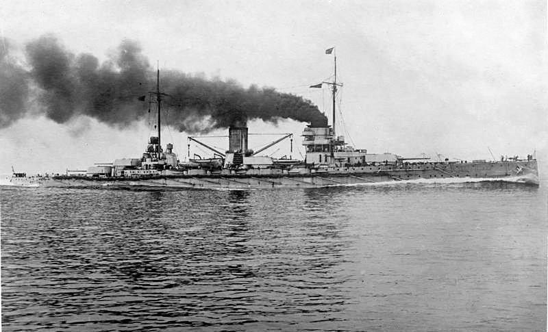 test ツイッターメディア - ゲーベン/ドイツ/巡洋戦艦 地中海クルーズしに行ったら、WW1が始まったんで自力でトルコに逃げて来た。てるみくらぶもビックリするような事してんな(時代遅れネタ) 色々あってヤウズに改名したりしたが60年近くも現役を維持した。 https://t.co/OXH9rX4bEs