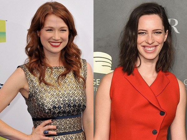May 2 & 3: Happy Birthday Ellie Kemper and Rebecca Hall