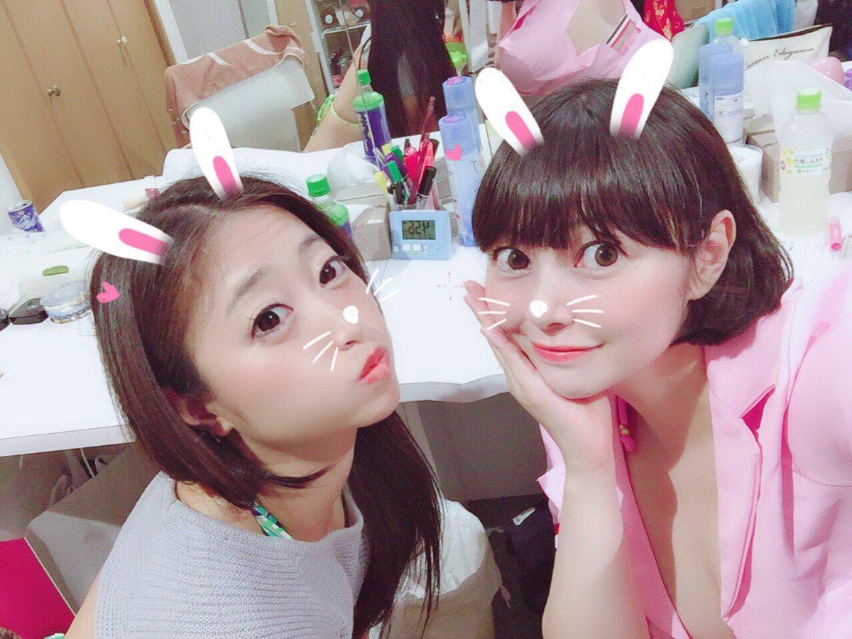 1 pic. 可愛いのつけてもらったのぉー!!(*⁰▿⁰*) N0ybBaI1Db