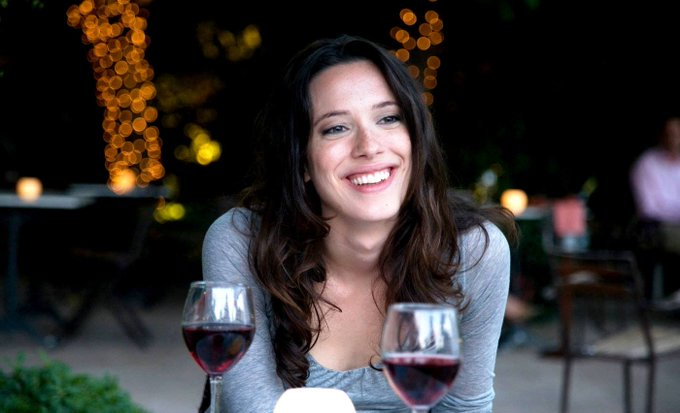 Happy Birthday to the beautiful Rebecca Hall.