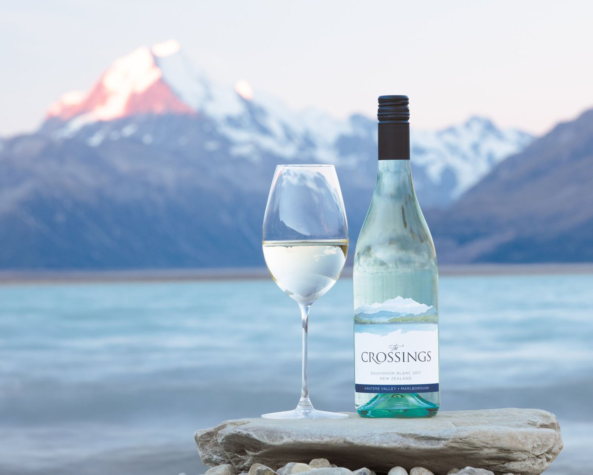 test Twitter Media - Happy International Sauvignon Blanc day from NZ!   #nzwine #discoverthecrossings #sauvblanc https://t.co/Emlszp9mUj