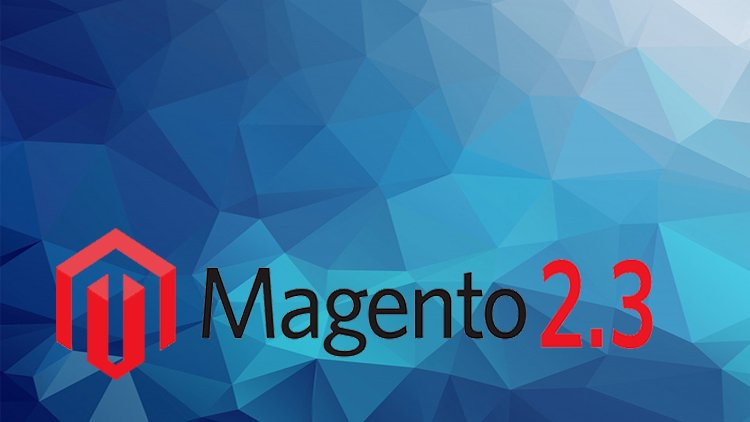 Sam_ecommerce: Read more about Magento 2.3 in our post here: https://t.co/haqINjJGCxnn#MagentoImagine #Magento2 #Magento https://t.co/fcz8VYAg6z