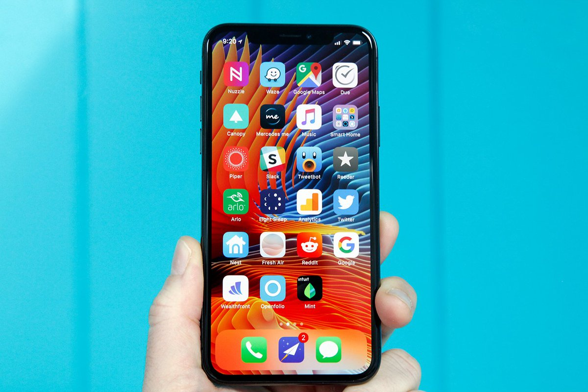 The iPhone X, Apple's 'overpriced flop,' is the best-selling smartphone in...