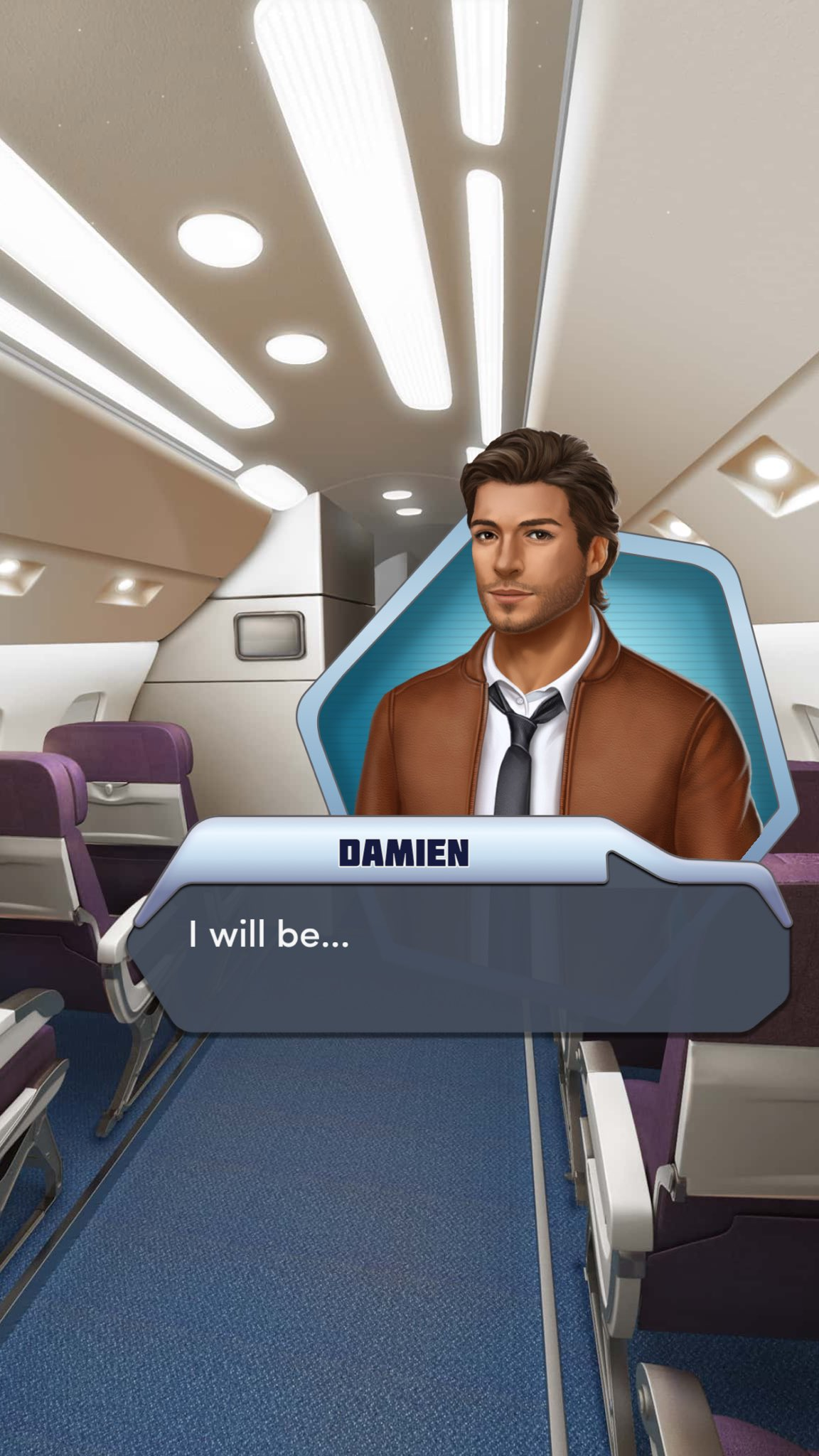 Can't help thinking this game character might possibly? be modeled after @mishacollins #castiel. Nah, can't be �� https://t.co/gPWgY6z2MT