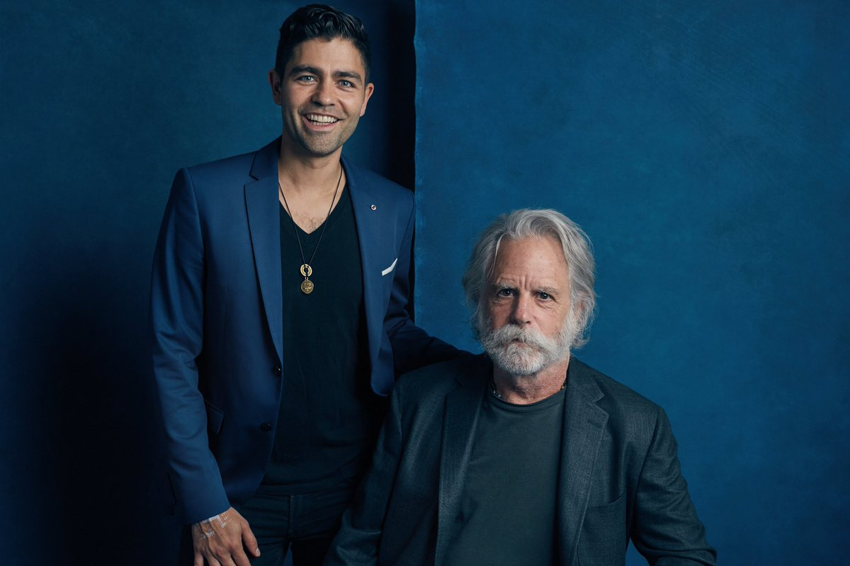 #MakingWaves for our ocean with the legend, @BobWeir.  ???? @LonelyWhale @OceanElders @ACTAIglobal https://t.co/WAbOhZR8np