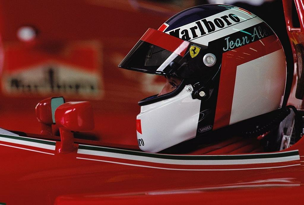 Jean Alesi scored the most points without a podium finish at the Adelaide Grand Prix, with fourth places in 1992 and 1993 and sixth in 1994 for Scuderia Ferrari. #F1 #Adelaide https://t.co/pKHs7w787G