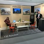And the @GDLive_UK show has started. Come see us at B19.