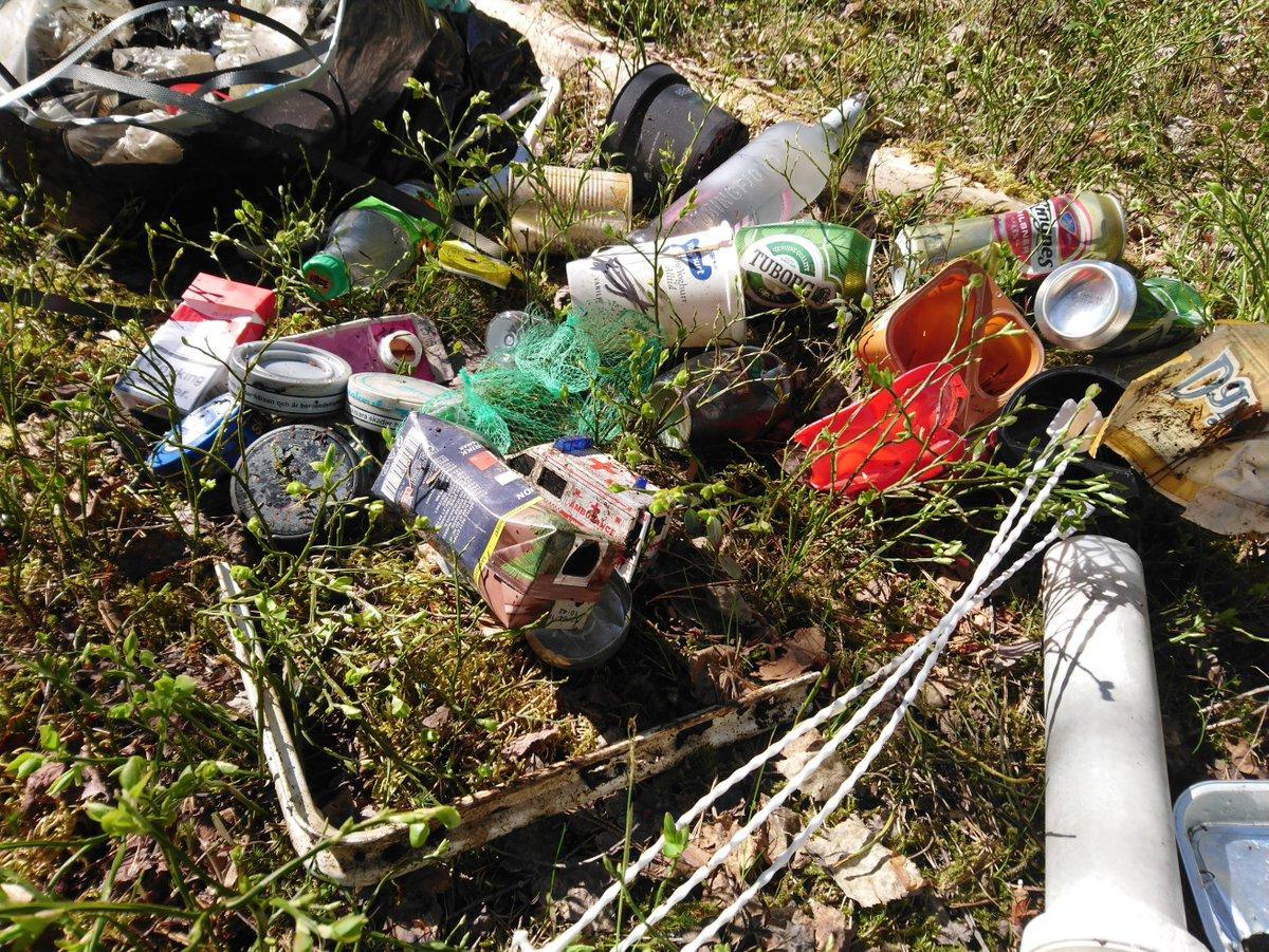plast i naturen nrk