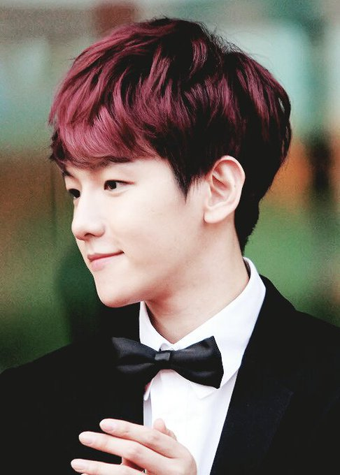 Happy Birthday Baekhyun !!