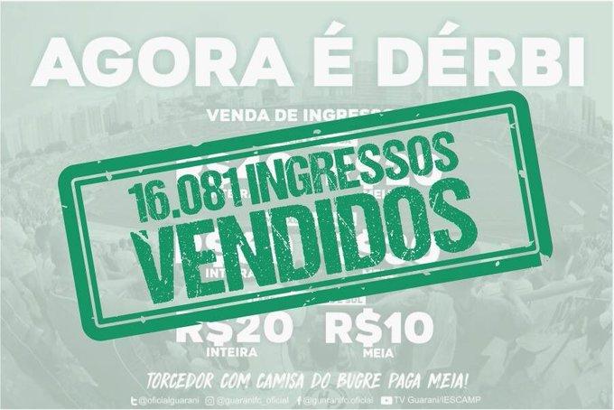 fbe0632034 Murilo Borges  muriloborgespExpectativa de casa cheia. Bilheterias ficaram  abertas até 12h.  trderbi