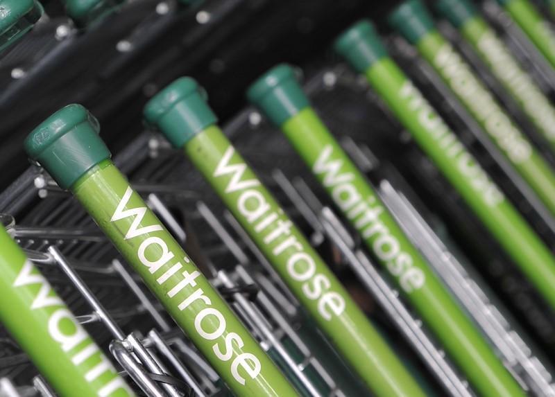 Amazon unsuccessfully approached UK supermarket Waitrose in 2017: Sunday Times