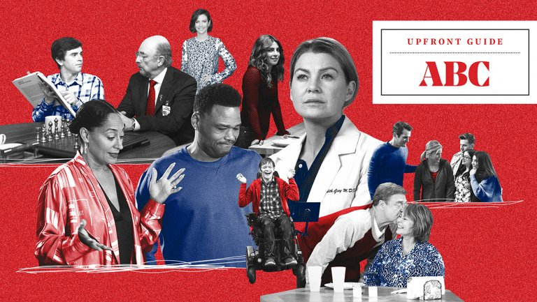ABC Scorecard: Complete Guide to What's New, Renewed and Canceled