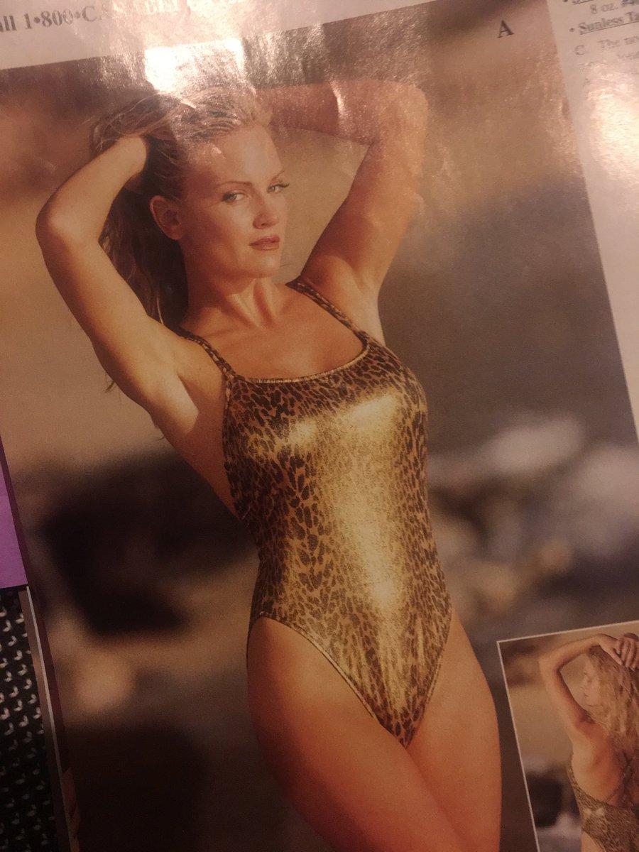 Looking thru #swimwear catalogues #Mercury 4LelcH1mia