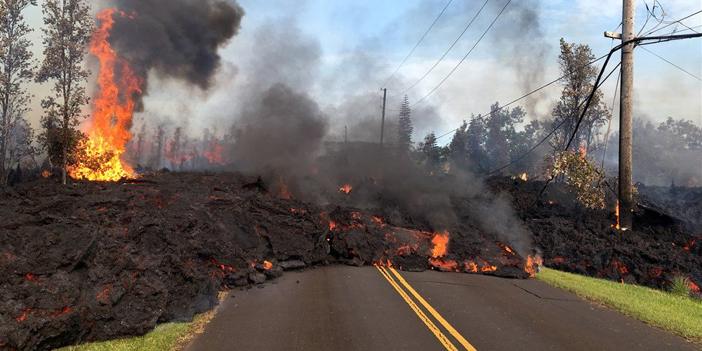Toxic gas replaces lava as top concern on Hawaii's Big Island https://t.co/AhkvdznBDP https://t.co/Z7iJz0v1dr