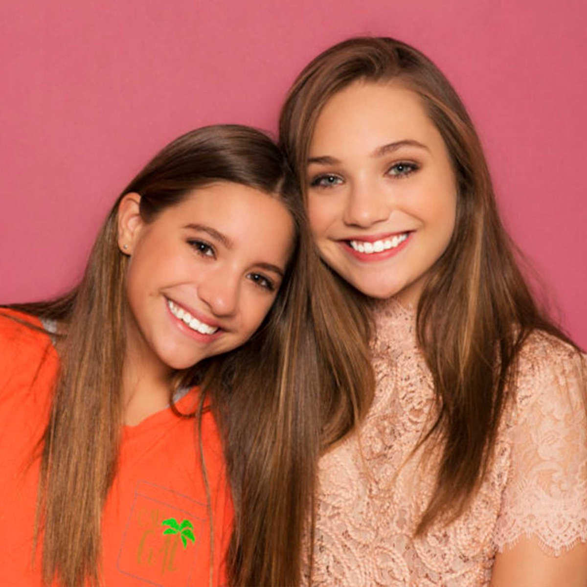 attention maddie ziegler mackenzie ziegler fans set your ziegler fans set your alarms for 10am tomorrow morning to secure your tickets to their ultimate fan event dance masterclass qa meet greet and m4hsunfo