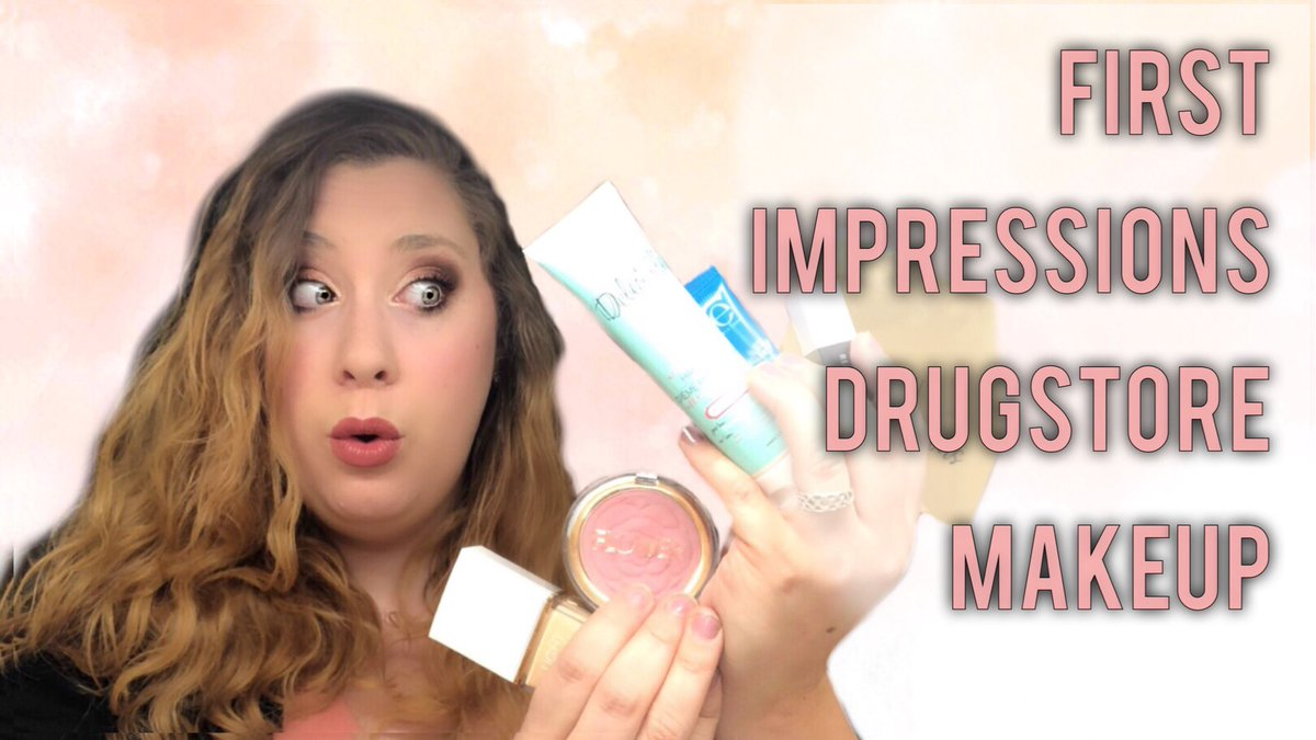 test Twitter Media - NEW PRODUCTS TESTED! AFFORDABLE DRUGSTORE MAKEUP!  ✨ https://t.co/RDSxXcdvRa ✨  #makeupartist #MakeupTutorial #makeupjunkie #drugstoremakeup https://t.co/KZFYuKWHBC