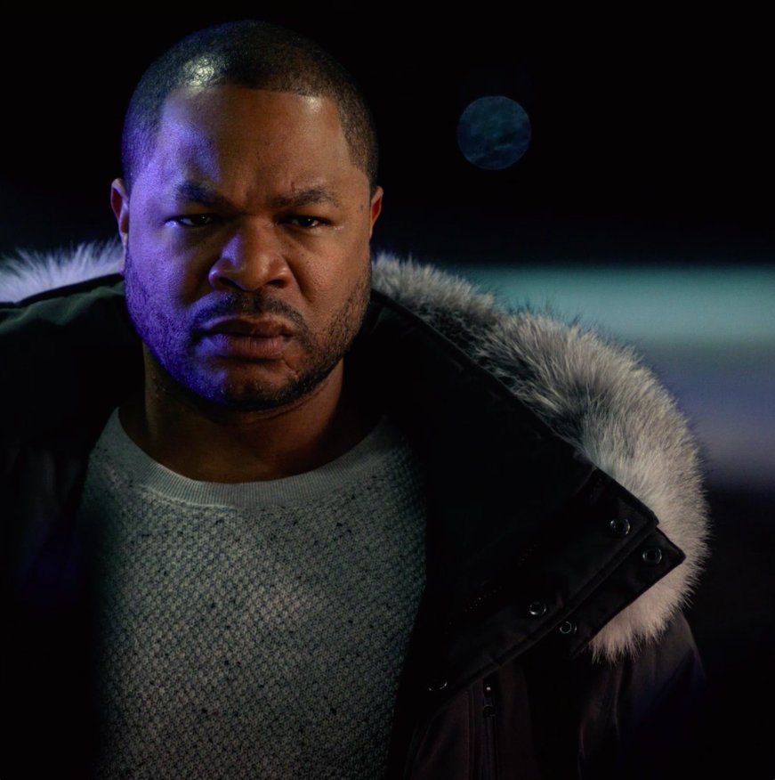 RT @EmpireFOX: Shyne Johnson - Beloved Father, Husband, Brother and OG. ???????? #Empire https://t.co/XmhD0MycOn