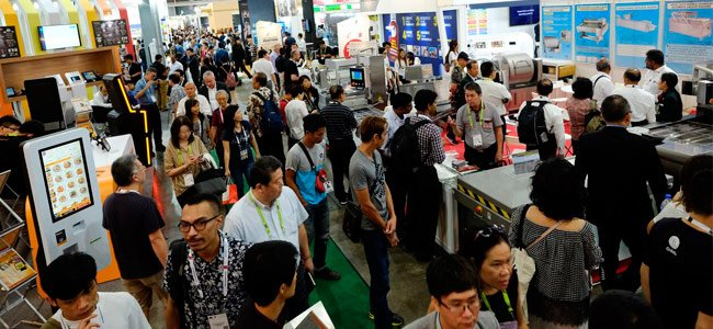 test Twitter Media - RT @sogoodmag: More visitors and competitions in @foodhotelasia #FHA2018 https://t.co/ZFkxwQ6LnS https://t.co/8vfT4qYgRZ