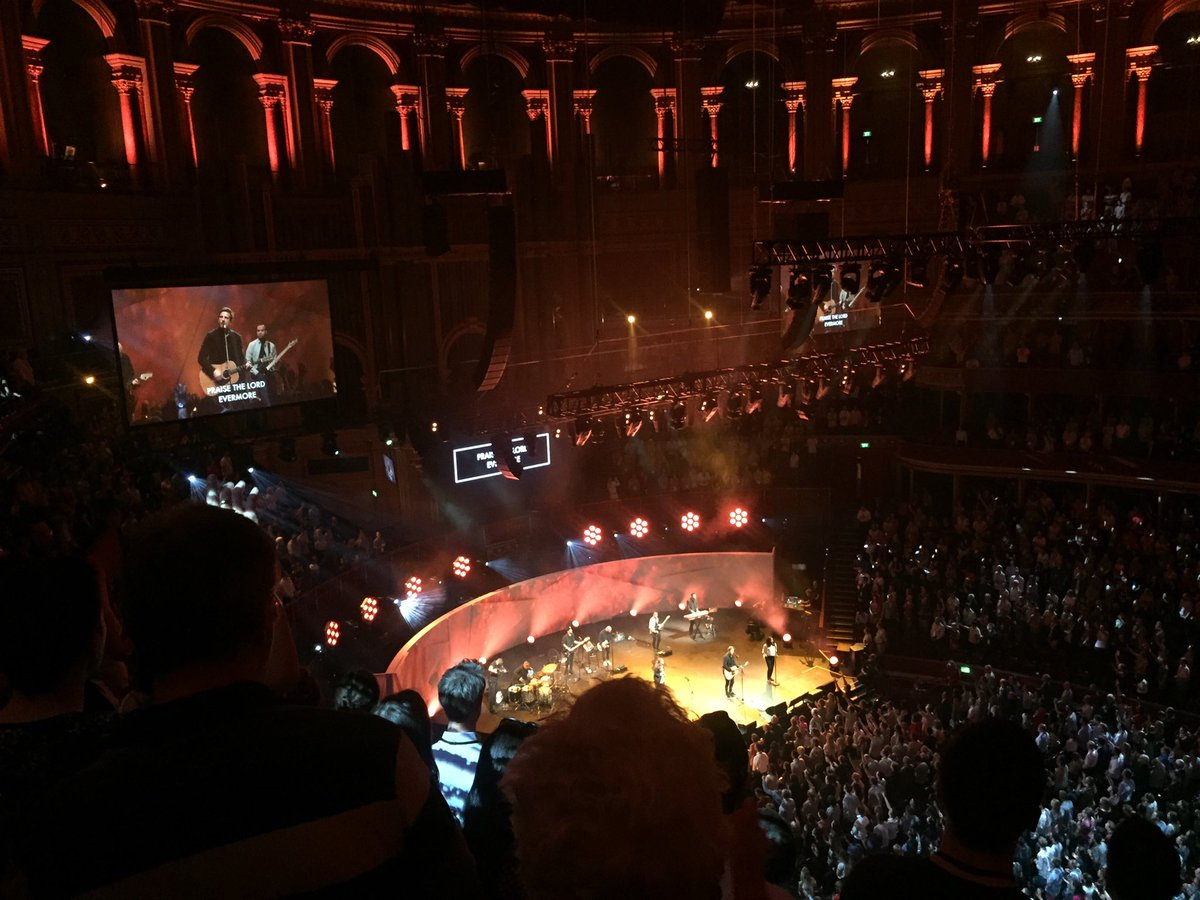 test Twitter Media - I'm at the uplifting Spirit-filled Alpha Leadership Conference at the Royal Albert Hall - sat with a select turnout from the Diocese! https://t.co/fneGpgnjWC