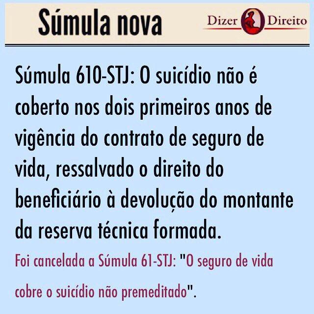 RT @dizerodireito: Em breve, haverá comentários sobre o tema no site. https://t.co/cPbwUztCrj