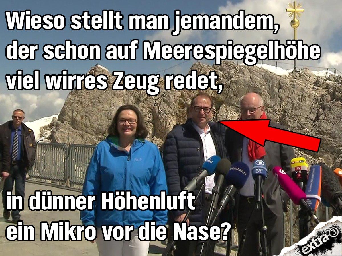 #zugspitze
