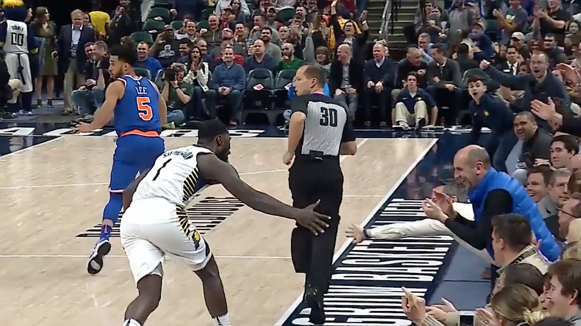 The biggest plays from @StephensonLance's 2017-18 season: https://t.co/1A31qDg7Ue
