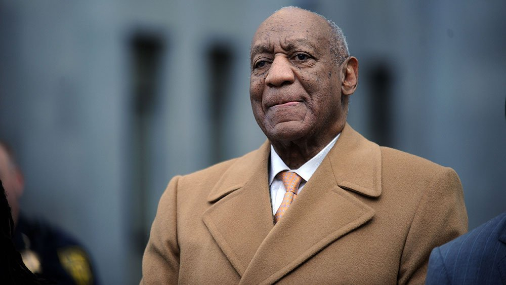 The Kennedy Center has withdrawn two awards given to disgraced comedian Bill Cosby