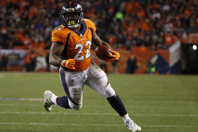 C.J. Anderson & Panthers agree on contract after release from Broncos https://t.co/90HC7BR8Po https://t.co/UkXLfN5LNc