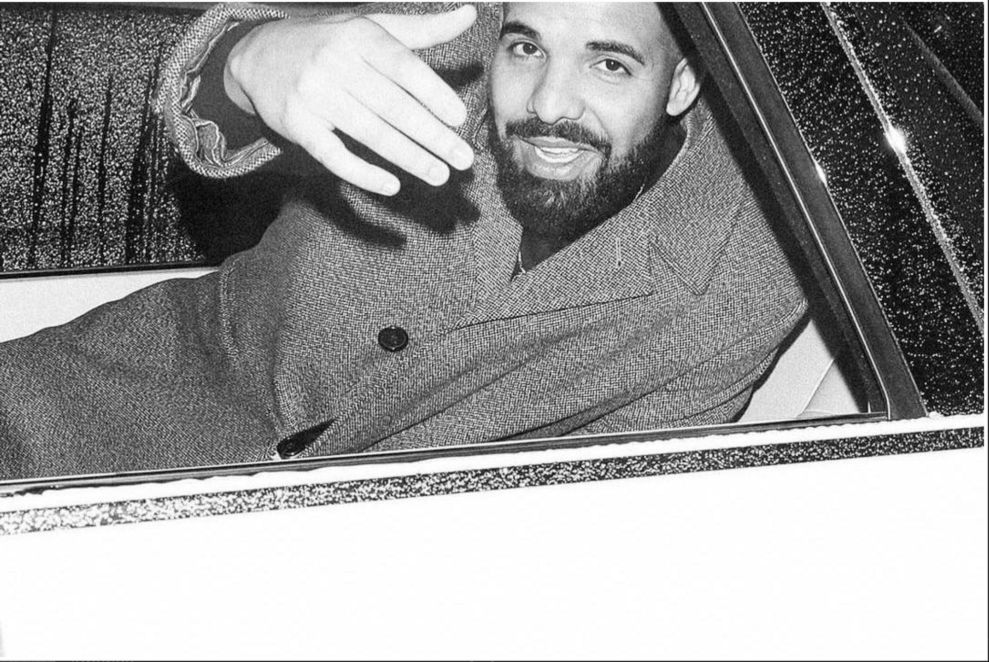 Drake 2018 Run https://t.co/VNUjGgOngb #TIDAL https://t.co/WVNQr4tUeg