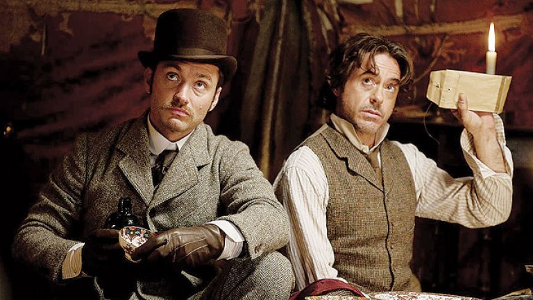 'Sherlock Holmes 3' sets Christmas 2020 release date