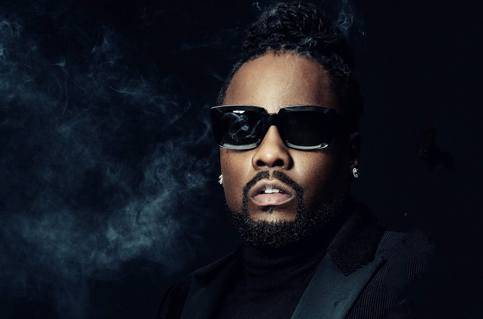 Wale Essentials https://t.co/yneRkBMsD1 #TIDAL 40 Folarin joints. While we wait... #SelfPromotion https://t.co/9zIghZnk3D