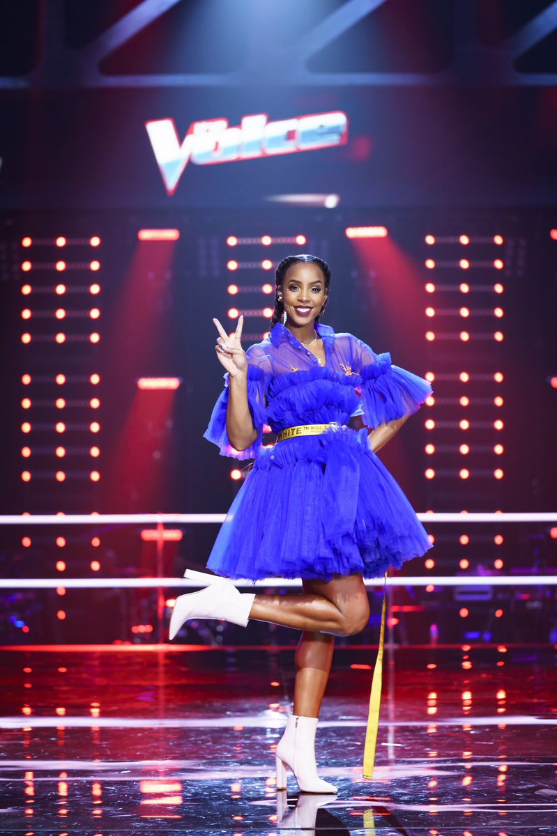 It's the Final Knockouts! Australia, you don't want to miss this. ???????? #TheVoiceAU 7.30pm https://t.co/z8qp1z1xGw