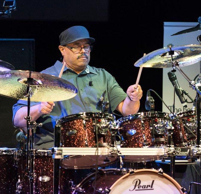 Happy Birthday to Artist & American Drummer Dennis Chambers!