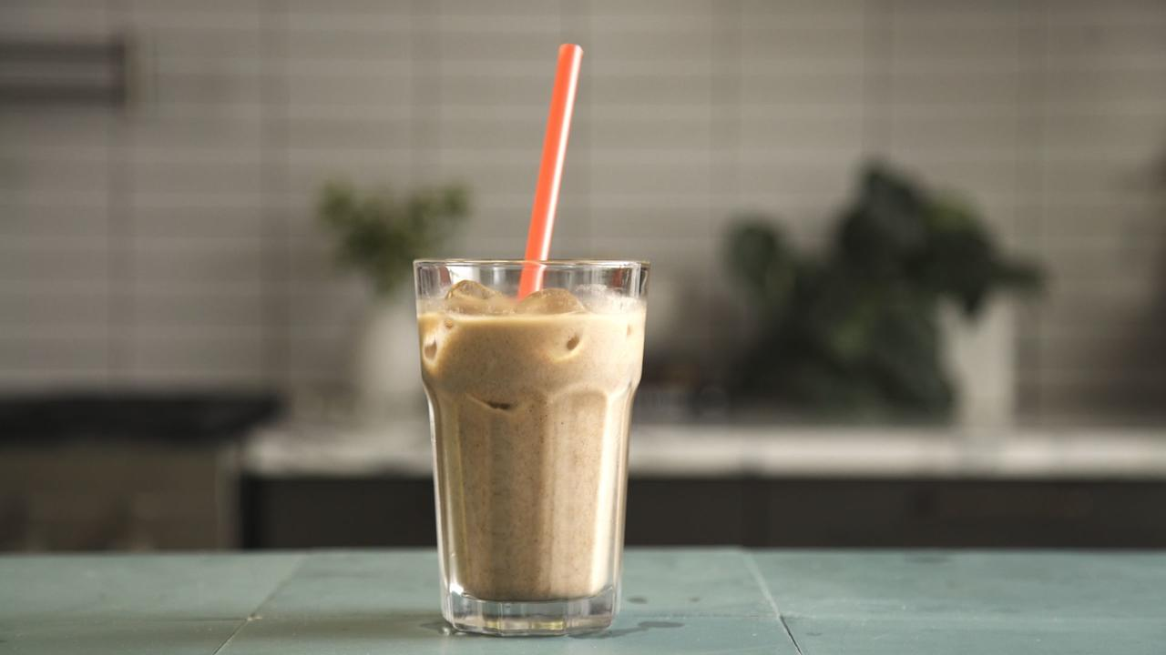 Make Horchata. Mix it with iced coffee, rum, or drink it straight up. Repeat. https://t.co/DNZSJaMvAD