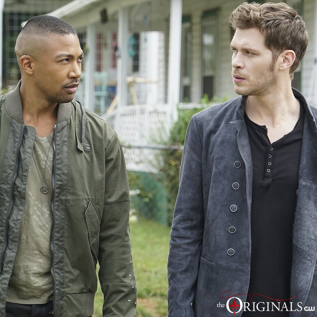 Allies in search for Hayley. #TheOriginals is new TONIGHT at 9/8c on The CW! https://t.co/F9LhJHJCSJ