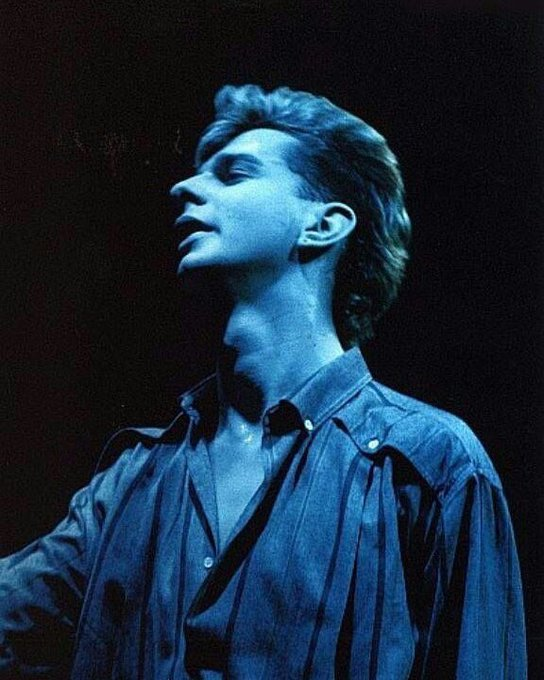 Happy Birthday to the incredible Dave Gahan