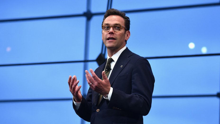 Report: James Murdoch not moving to Disney if Fox deal closes