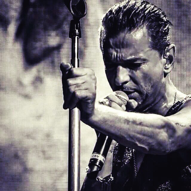 Happy 56th Birthday to Mr. Dave Gahan... Have a Great Day ....