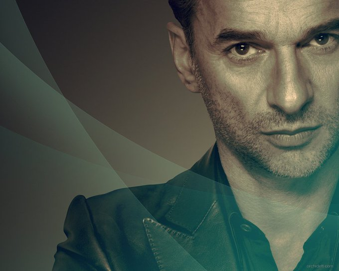 Dave Gahan - Happy Birthday!