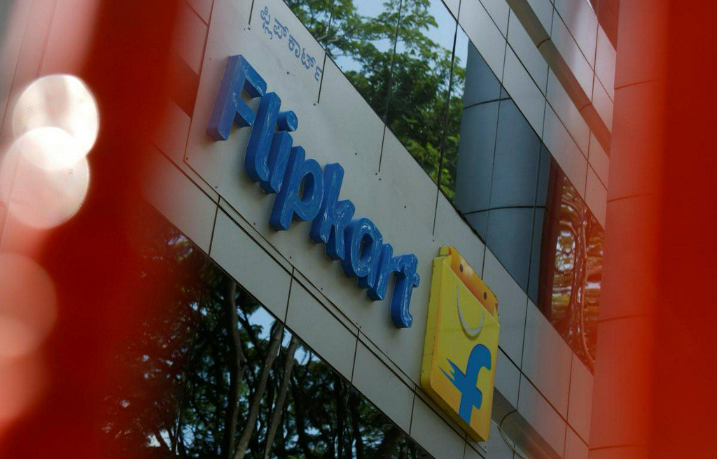 SoftBank's Son confirms Walmart to acquire India's Flipkart