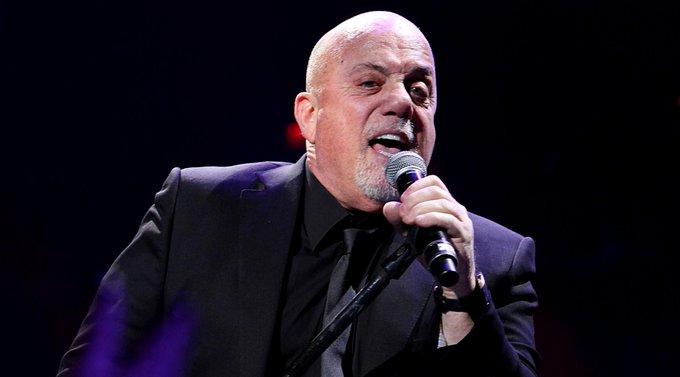 Happy Birthday Billy Joel  1949 5 9                        69